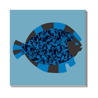 POISSON LUNE 20X20 EP16 U7/U9/U10 MUSIC U9/U10
