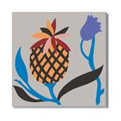 CARREAU DE CIMENT MOTIF ANANAS