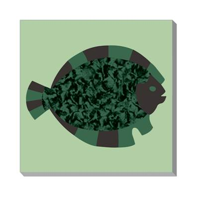 POISSON LUNE 20X20 EP10 U5/U6/U9 MUSIC U6/U9