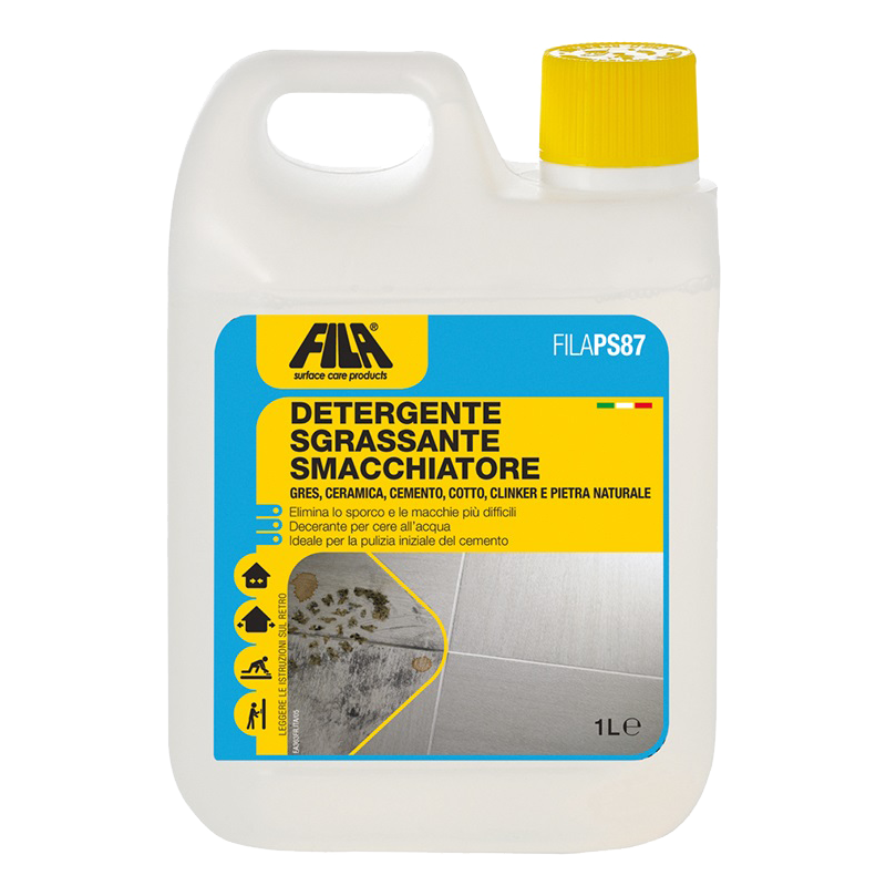 PS871 DETERGENT DETACHANT 1 LITRE